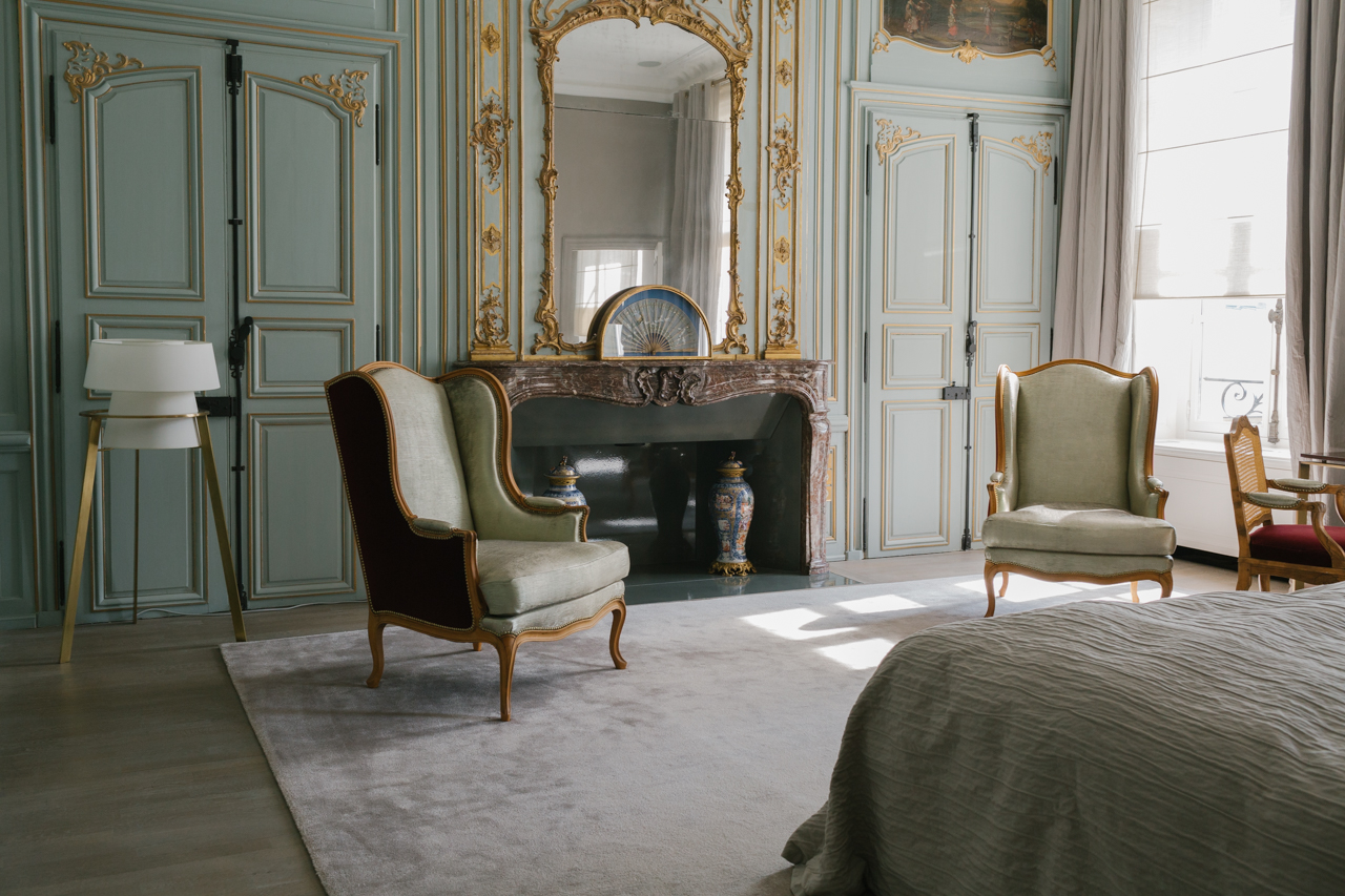 Hôtel du Marc