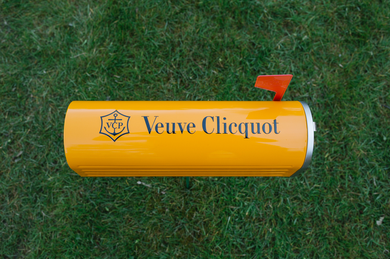 Veuve Clicquot Recreation Awards