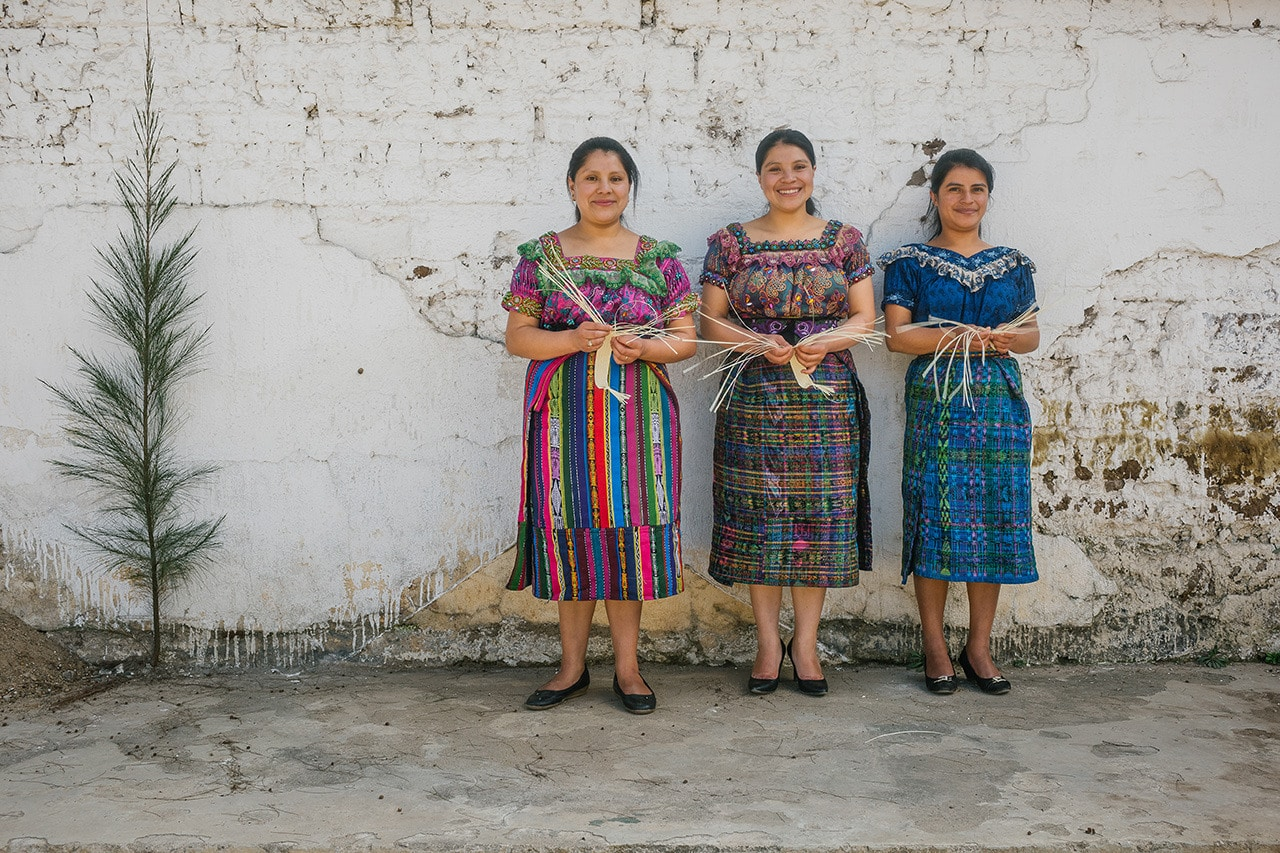 Guatemala with Zacapa Rum